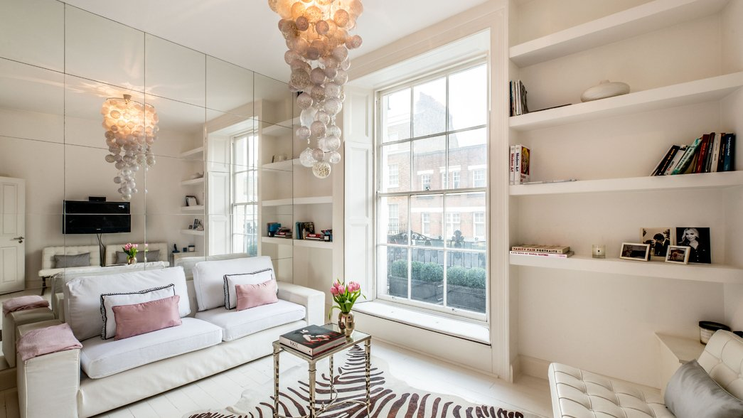 Apartment Sold In Elizabeth Street Belgravia Sw1 Residential S Property Search Wellbelove Quested Estate Agents